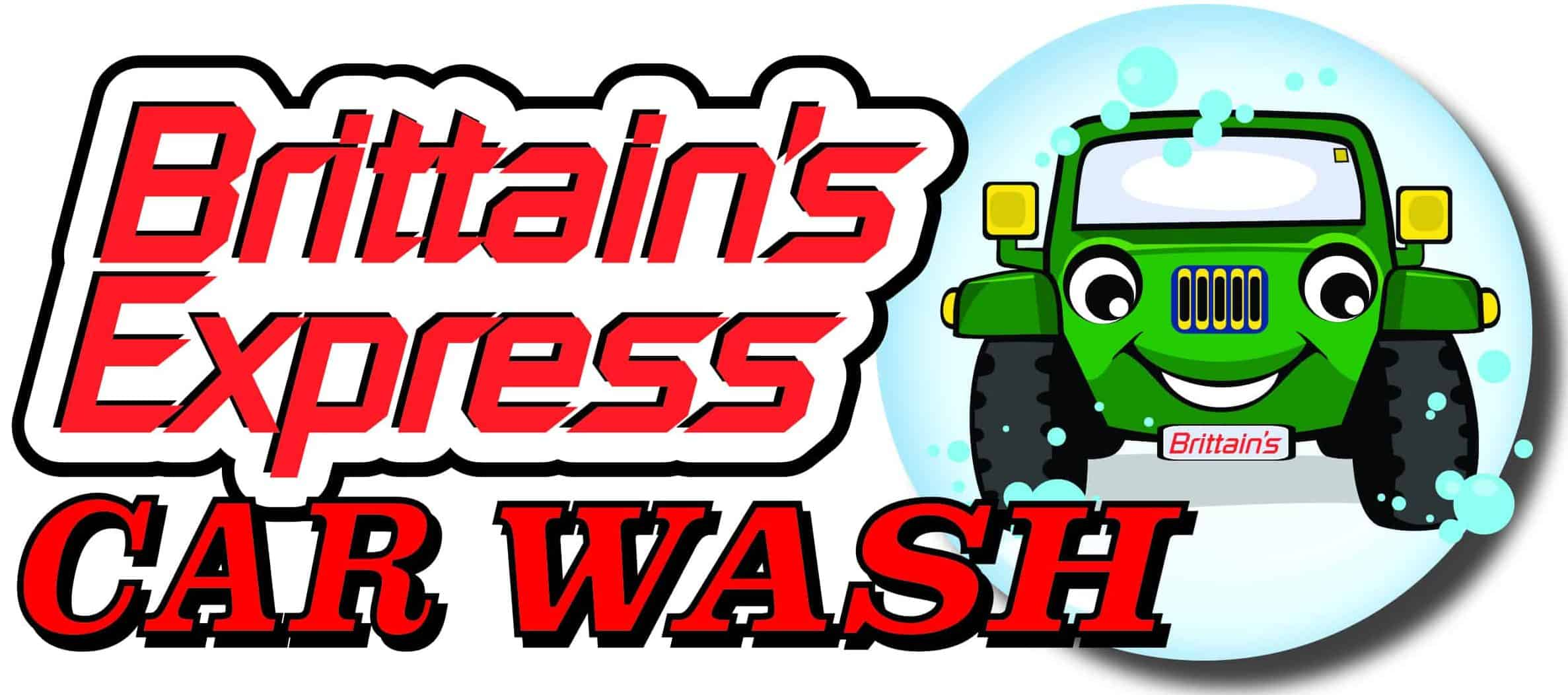 Brittains' Express Car Wash